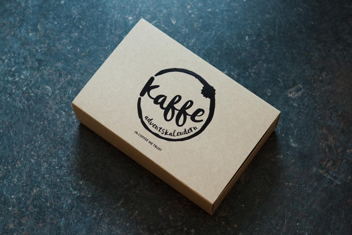 kaffeadventskalender