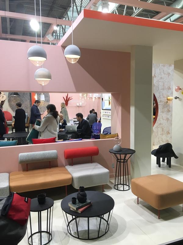 Inspiration fr n maison objet i paris v ren 2017 dansk - Maison objet paris 2017 ...