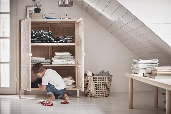 ikea kollektionen stockholm 2017 dansk inredning och design. Black Bedroom Furniture Sets. Home Design Ideas