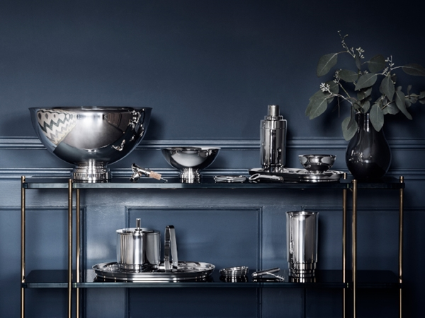 Manhattan georg jensen