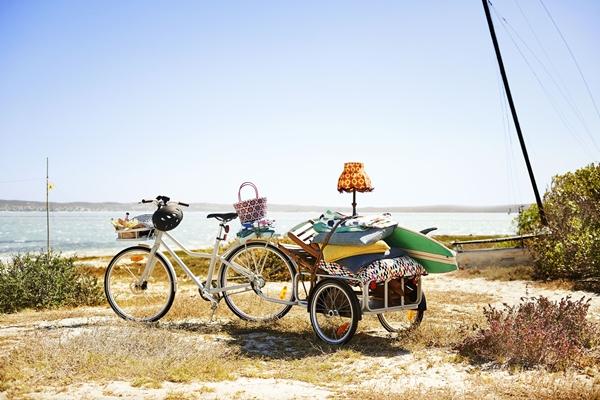 IKEA_sommar_SLADDA_cykel_strand