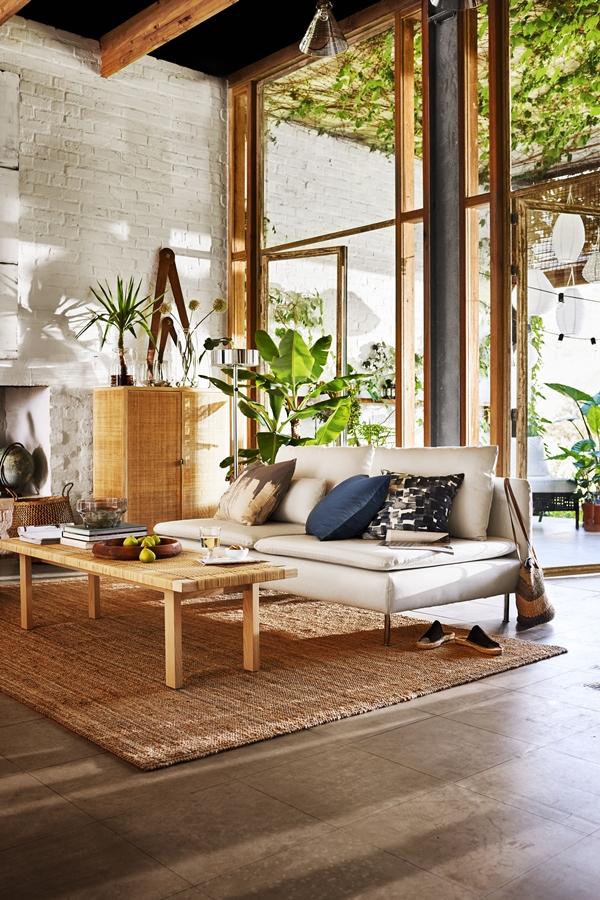 IKEA_sommar_vardagsrum_inne_ute