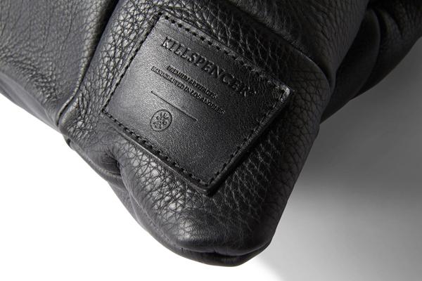 KILLSPENCER-Leather-floor-pillow-7