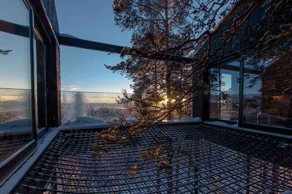 the-7th-room-tree-hotel-snohetta-sweden 5