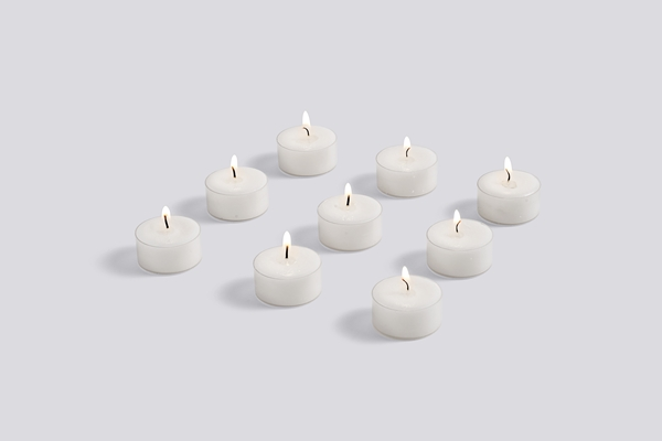 Candle 9 pcs tealight