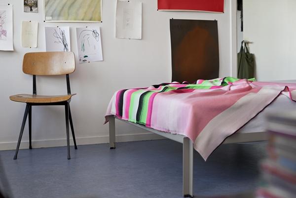 Connect Bed Result Colour Plaid