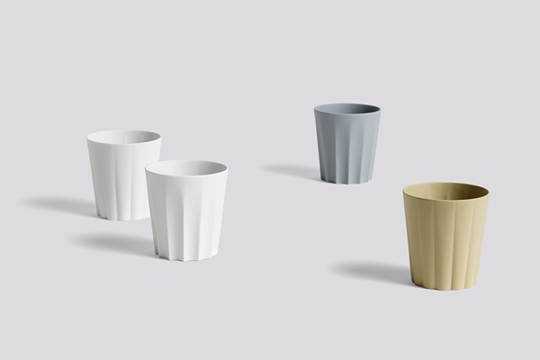 Iris Mug model