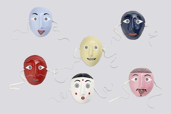 Mood Mask Family