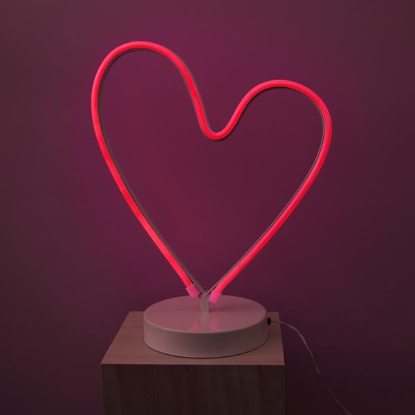 heart-ledlight