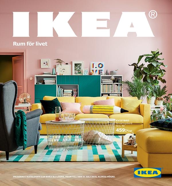 Omslag_IKEA_katalogen_2018