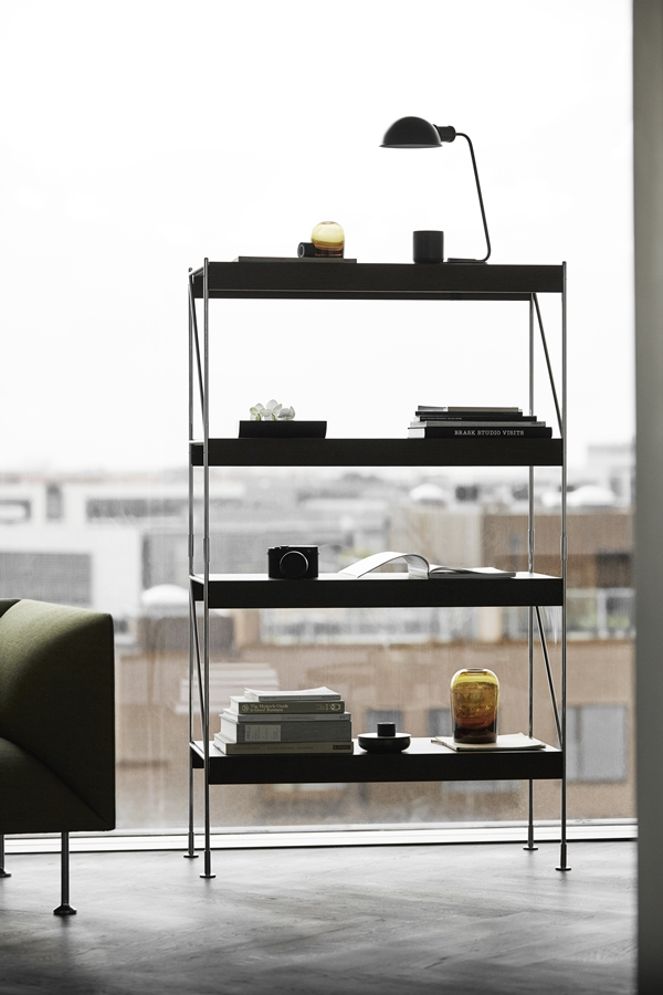 MENU Zet Shelves
