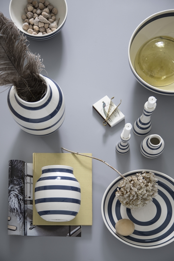 Omaggio blue ceramic AW17_9