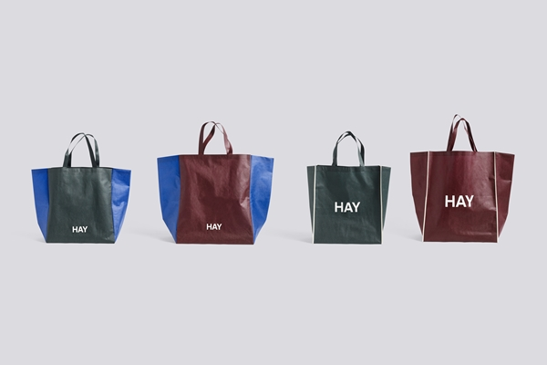Shopping Bag family