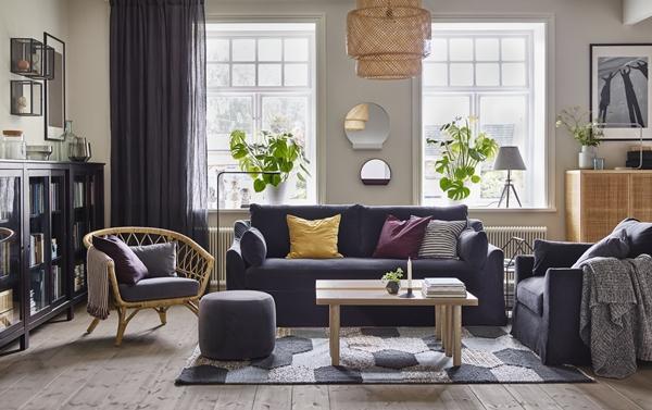 IKEA_FaRLOoV_soffa_moorkgraa_PH146989