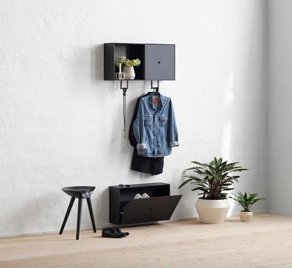 bylassen_Frame Rail setup_Frame shoe cabinet_ML42_Lifestyle_High res