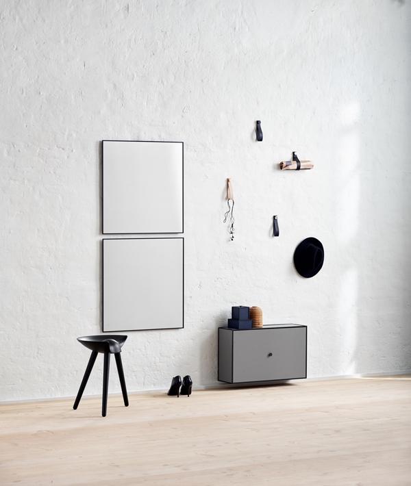 bylassen_View 70x70_Frame shoe cabinet_stropp_ML42_Hangar_Lifestyle_High res