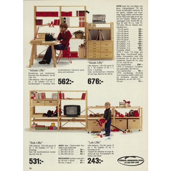 IKEA_katalogen_1980_UFFE_hylla_sid76