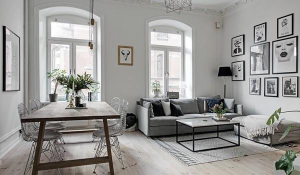dansk inredning inspiration