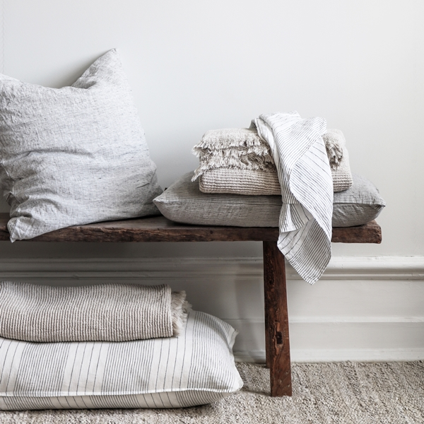 Cushions group 2
