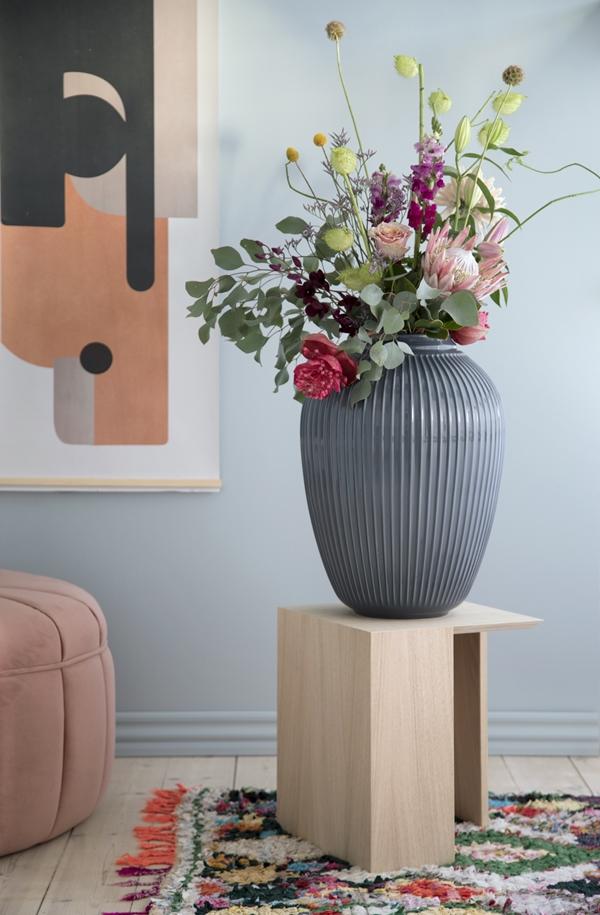 Hammerhøi Floor vase SS18_1