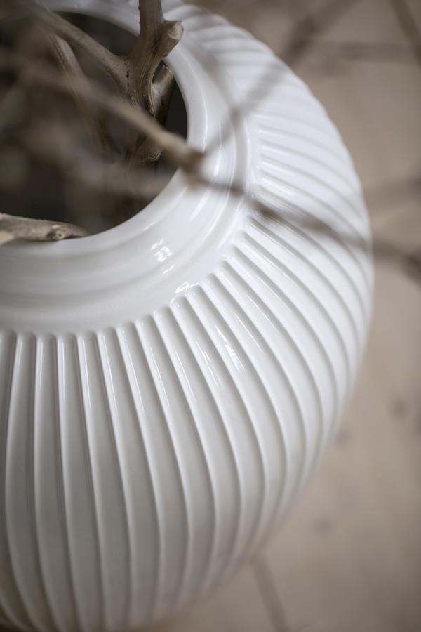 Hammerhøi Floor vase SS18_10