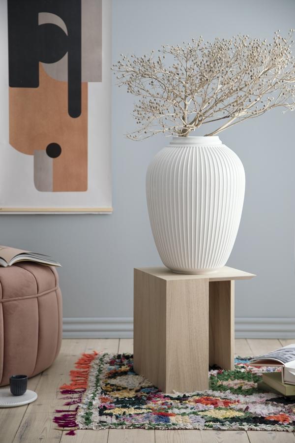 Hammerhøi Floor vase SS18_2
