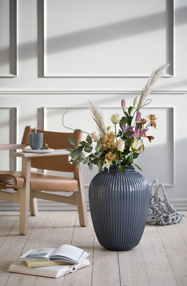 Hammerhøi Floor vase SS18_3