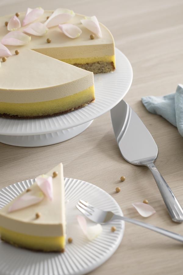 Hammershøi Cake slice and cake fork SS18_1