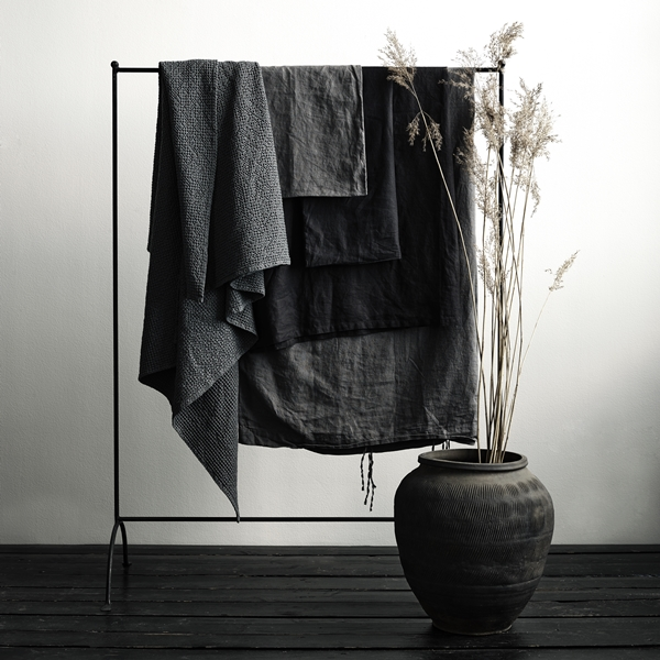 Linen_Miro dark grey