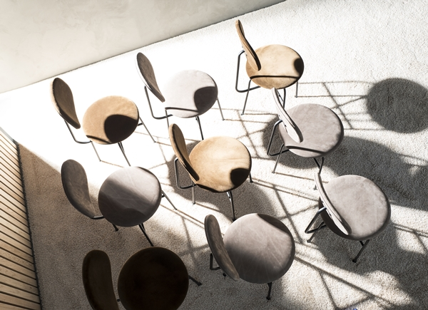 MENU - Afteroom Plus Chair 2