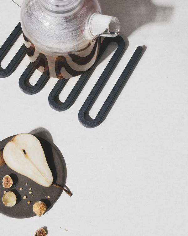 MENU - Kettle Teapots the Wawe