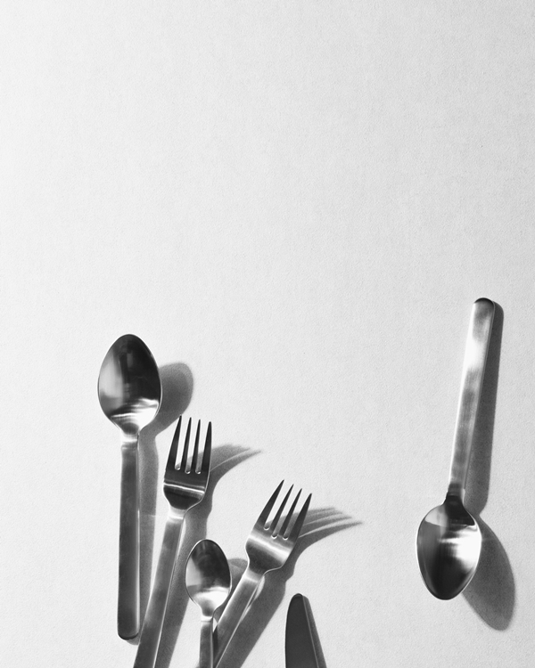 MENU - New Norm Cutlery