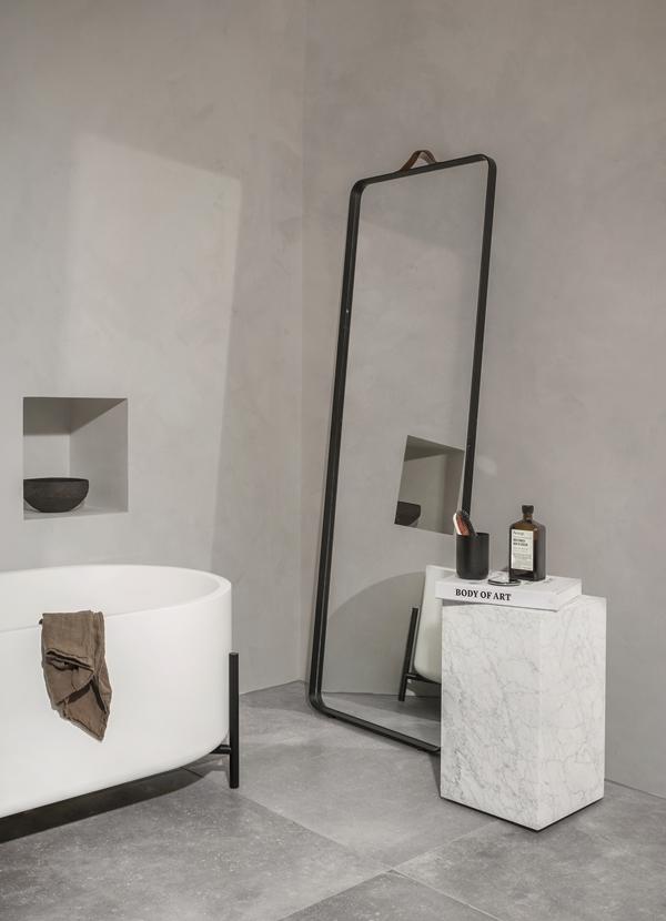 MENU - Plinth Norm Floor Mirror