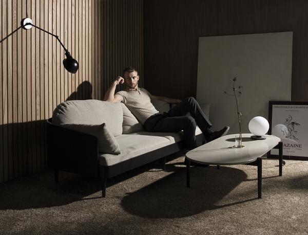 MENU- Septembre Sofa Septembre Table Tr Bulb