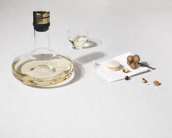 MENU - Wine Breather Deluxe