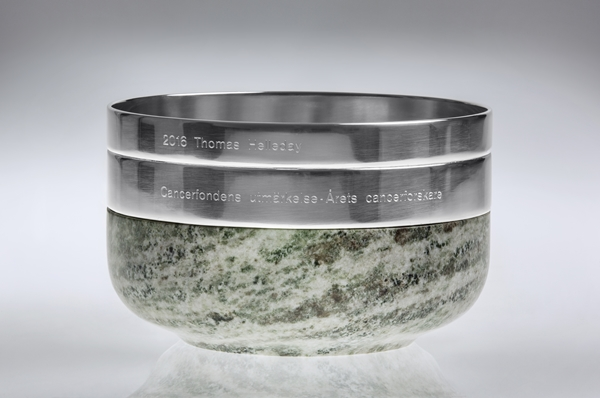 Swedish Cancer Society Trophy