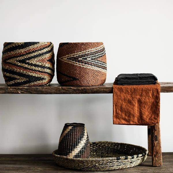 Zanzibar baskets