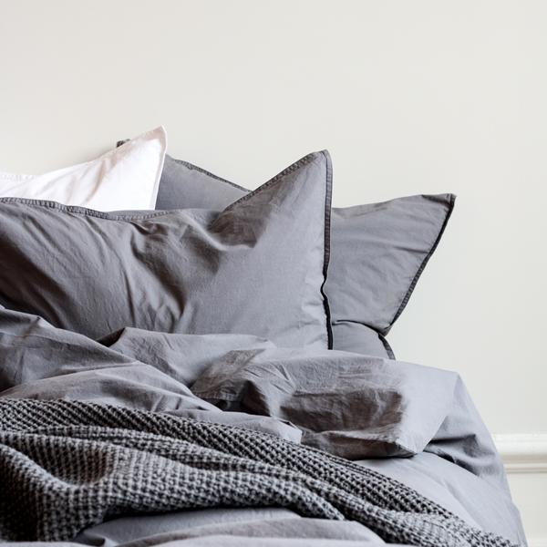 cotton dark grey