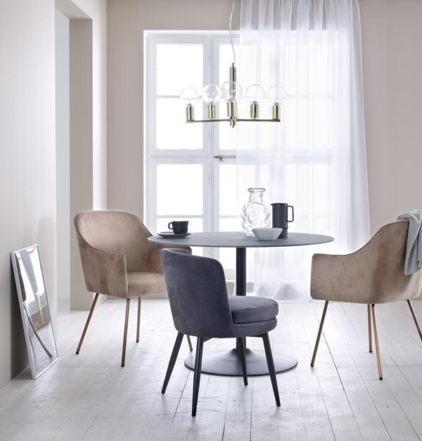 Ellos home v ren och sommaren 2018 dansk inredning och for Hem arredamento