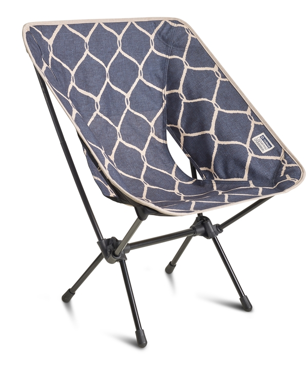 Chhhatwal and Jonsson Helinox collaboration chair 2295sek