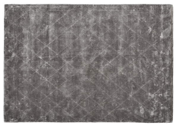 Chhhatwal and Jonsson carpet Baga handtufted in tencel 170x240 grey 7995sek