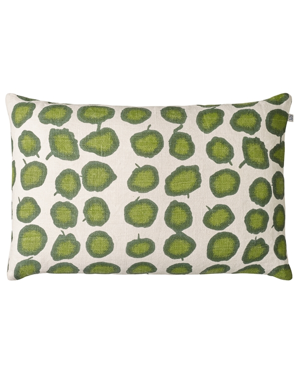 Chhhatwal and Jonsson cushion Soma linen 40x60 cactus green green 650sek