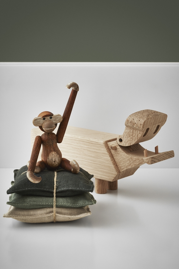 Monkey, mini_Interior (7)