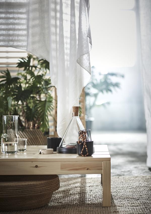 IKEA_HJARTELIG_dekoration_glaskon_med_fat_karaff_PH149911