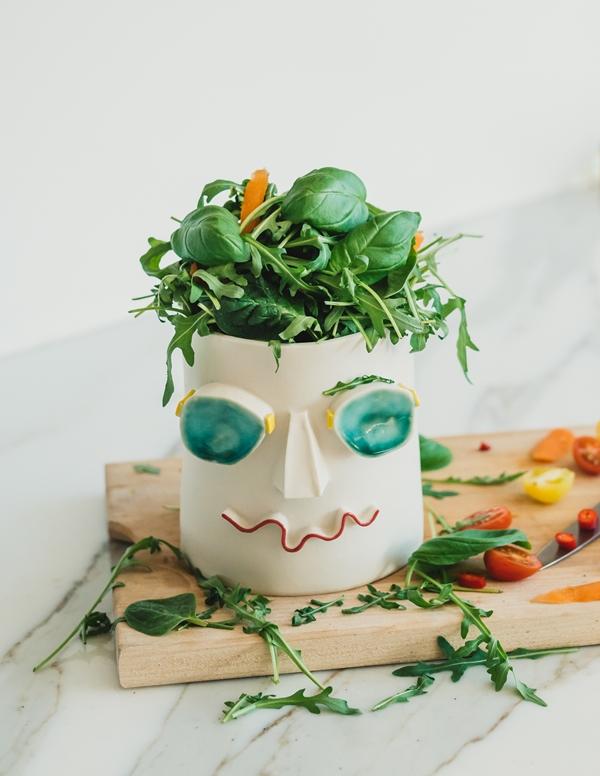 ioM lifestyle Greg salad bowl