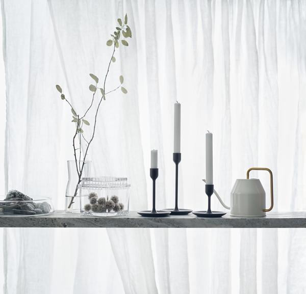 IKEA_FULLTALIG_ljusstake_SAMMANHANG_glasburk_VATTENKRASSE_vattenkanna_PH152715
