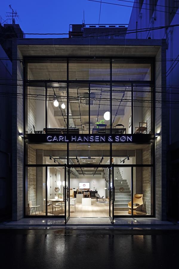 Carl-Hansen-Son_Osaka-Flagship-Store_1-2