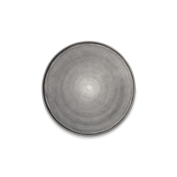Plate_25cm_Grey