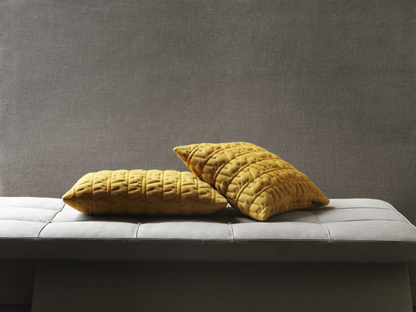10593_Objects - Cushion_ Yellow