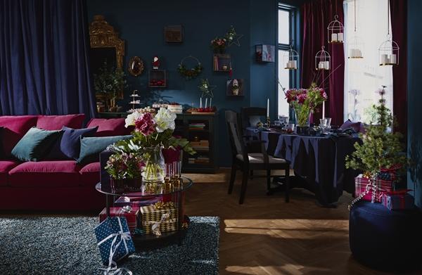 Ikea Vinternyheter 2018 Dansk Inredning Och Design